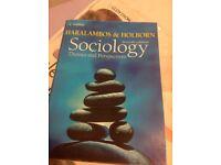 Sociology Refernce book