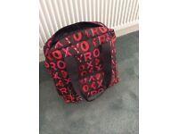 ROXY bag/holdall