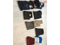 Skinny jeans bundle , all saints, river island, salsa, top shop, fire trap, size 12, 30/30