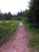 LAND FOR SALE IN NEW BRUNSWICK CANANDA
