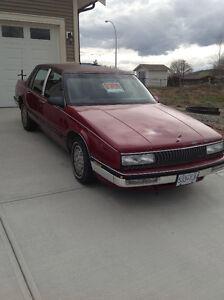 Buick LeSabre - 1989