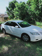 2006 Toyota Camry Low Km Annerley Brisbane South West Preview