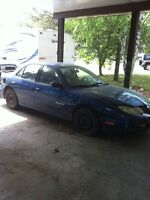 04 sunfire for parts or to fix