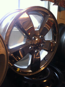 Ford Rims Mags (514) 991-3317 James