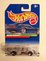 HOT WHEELS TH