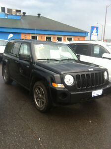 2009 Jeep Patriot VUS