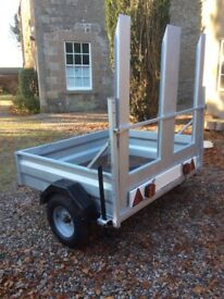 Solid Trailer - Excellent Condition