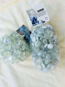 Decorative fillers for Wedding Centrepiece
