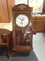 Jauch German Clock Fonthill Restore St. Catharines Ontario Preview