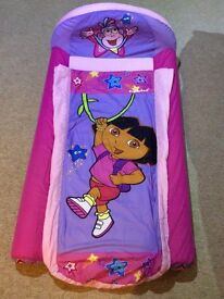 Ready Bed Age 2+ 'Dora the Explorer'