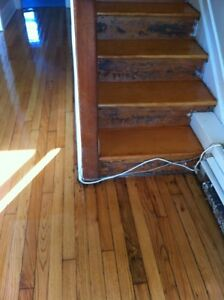 Refinish Your Hardwood Floors Today St. John's Newfoundland image 4