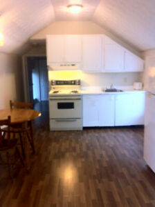 1 BEDROOM UNIT HEAT, LIGHTS & WATER INCLUDED! $675/MONTH