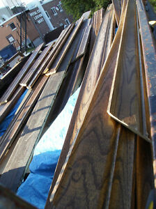 Various Sizes of Used Oak Boards /Crown Molding / Bar Tops Kawartha Lakes Peterborough Area image 7