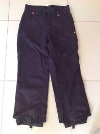 FourSquare Ski/Snowboard trousers medium