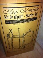 Kit de départ pour vin / Wine starter kit