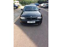 BMW 1SERIES £2200