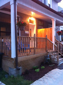 Beautiful 1BR Apartment with W/D & Patio/Backyard-ALL INCLUSIVE
