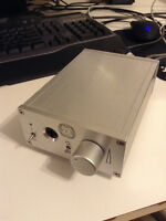 Headphone Amp - CORDA ARIETTA