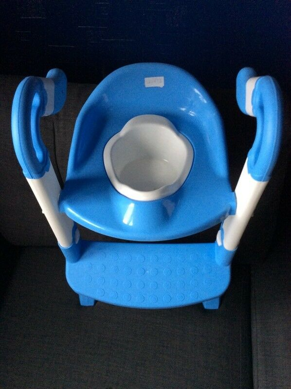 Baby potty Trainer