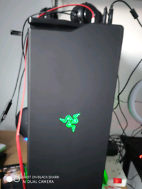 Gaming pc with extra s