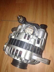 Alternator for 2001 Mazda Protege