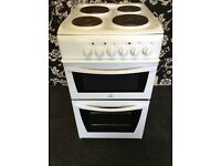 Indesit electric cooker-6 month guarantee