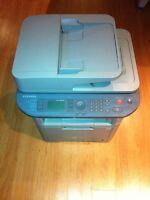Imprimante lazer samsung scx-4835fr