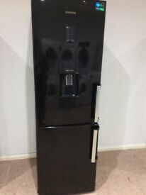 Samsung RB31FDJNDBC Fridge Freezer