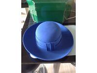 Lady's dress hat