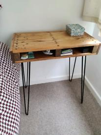 Stylish Handmade Laptop Desk