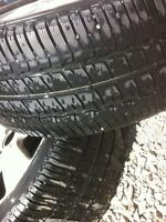 205/50r16 tires on ford focus alloy rims