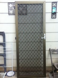 Screen door for sale Macquarie Fields Campbelltown Area Preview