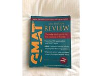 Official GMAT Study Books