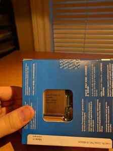 Brand New, Still In the Box I5-6600k London Ontario image 2