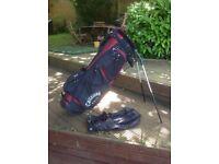 Calloway Golf Stand Bag
