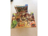Toy Story 3 Giant Floor Puzzle Jigsaw