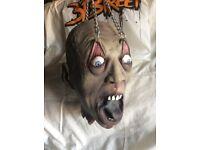 Best ever Halloween Horror prop!