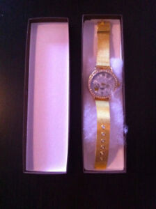 ***BRAND NEW*** Women's Watch for Sale