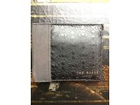 Ted Baker Wallet Brand New