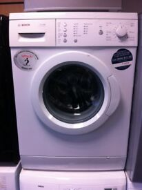 Bosch ClassicXX washing machine