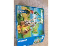 Playmobil 4854
