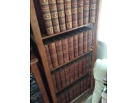 Encyclopaedia britannica full set