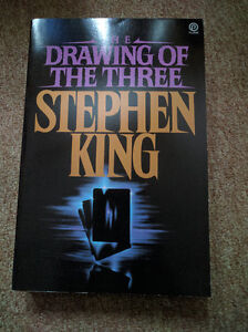 mix of books hardcover stephen king 5$ each obo Cornwall Ontario image 3
