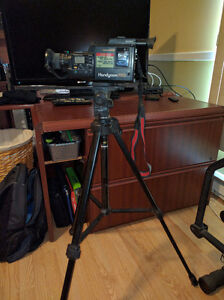 SONY CCD-V9 video camcorder 8mm