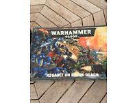 Warhammar 40,000