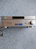 Sony-420W-7.1 Receiver, speakers, subwoofer & remote
