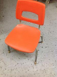 LOTS OF STACKABLE PLASTIC KIDS CHAIRS Kitchener / Waterloo Kitchener Area image 3