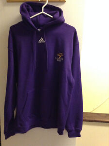 Adidas ... Laurier  Team Rugby Hoodies