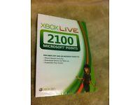 Xbox 360 points