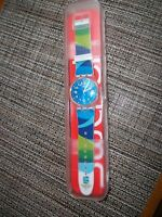 2010 VANCOUVER PARALYMPICS SWATCH WATCH